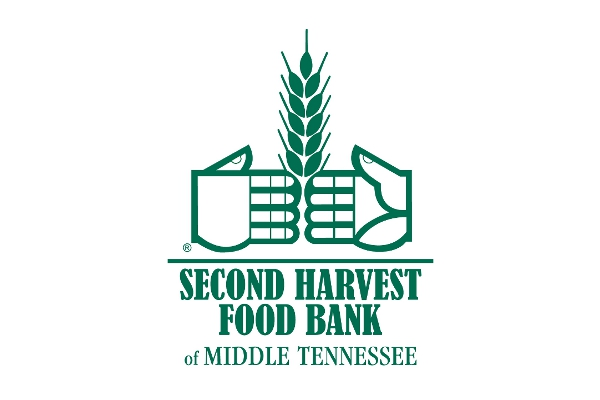 Second Harvest Food Bank Tennessee