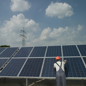 92-MW Sempra U.S. Gas & Power Solar Project Dedicated