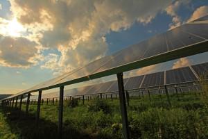 750-MW Solar Facility Proposed on California Desert Public Lands