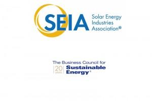Seia And Bcse Announce New Partnership Solar Builder
