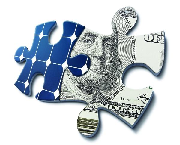 Venture Capital Funding in Solar Down 50% in 2012