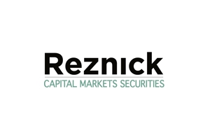 Reznick Capital Markets Securities Advises on Solar Projects