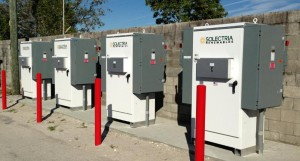 Solectria Renewables Inverters Power 1.2-MW Install in Florida