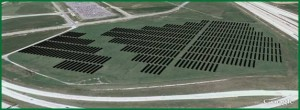 Largest U.S. Airport Solar Farm to Begin Construction March 2013