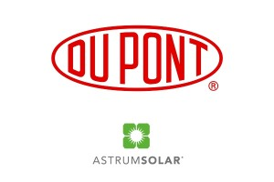 Astrum, DuPont Partner to Increase Solar Adoption, Promote Standards