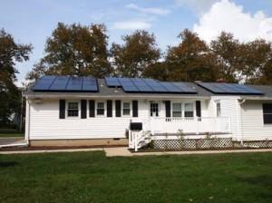 New Jersey Church Installs 30-kW MAGE Solar System