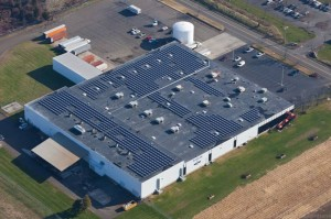 Independence Solar, Renusol Complete 300-kW System for The Safety Zone