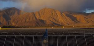 Borrego I Solar Site Dedicated by NRG