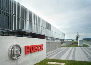 Bosch Abandons Solar Division