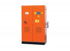 Woodward 1,000-V Solar Inverters Earn UL-1741 Certification