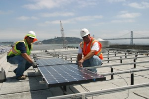 Del Monte Electric Installs 1.4 MW for Exploratorium