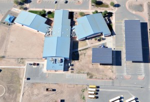 Constellation Installs 1.6-MW Solar Energy Project in Arizona
