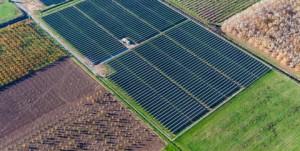 Blue Oak Energy Builds 4.2-MW Solar Facility in California