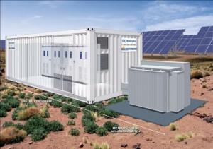 Bonfiglioli Inverters Power 170-MW Centinela Project in California