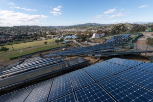 Martifer Solar Completes 1-MW System at Occidental College
