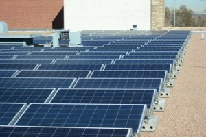 First Ballasted Mounting Systems Installed on California School Rooftops