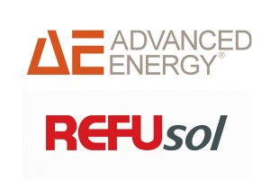 Advanced Energy Acquires REFUsol, Effective Immediately