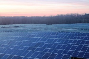 Solectria Renewables Powers Largest University Installation in Ohio