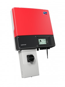 SMA Introduces New Transformerless Inverter for North American Market