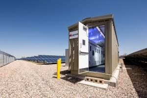 Bonfiglioli Supplies Inverter Systems for 2.28-MW Solar Project