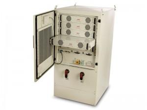 AEG Power Solutions Introduces Modular PV Inverter