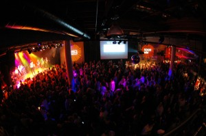 Solar Battle of the Bands Returns During Intersolar