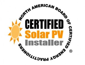 NABCEP Now Accepting More Solar Professionals for Certification