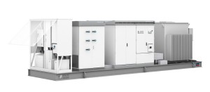 New Compact MV Power Platform Introduced by SMA