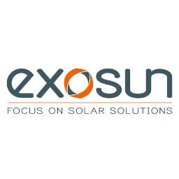 Exosun Enters North American Solar Tracker Market