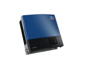 SMA's New Three-Phase Inverter: Sunny Tripower TL-US