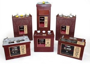 Trojan Battery Introduces Online Battery Sizing Calculator