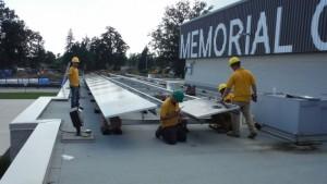 EfstonScience Completes 13 Solar Installations in Ontario
