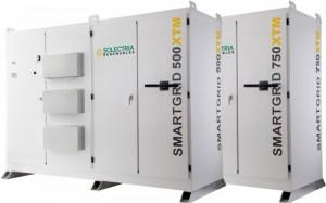 Solectria Releases New 1,000-Volt Inverters at SPI