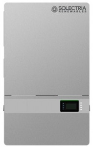 Solectria Renewables Introducues New Transformerless Three-Phase String Inverters