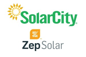 SolarCity to Acquire Zep Solar for $158 Million