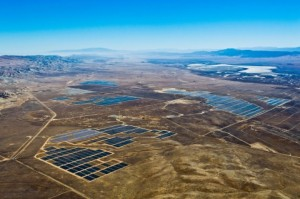 250-MW California Valley Solar Ranch Now Operational