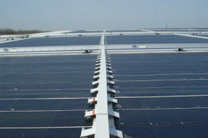 IKEA to Double Current Rooftop Solar Installation at Maryland Distribution Center