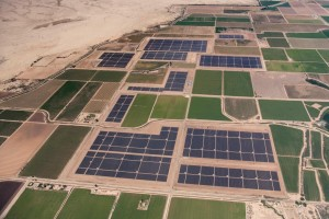 139-MW Campo Verde Solar Now Operational with 2.3 Million Thin-Film Modules
