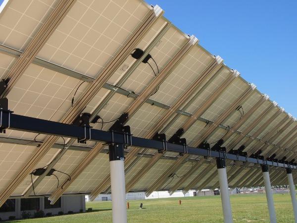 Dpw Solar Multi Pole Mount G2 Solar Builder