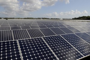 Wisconsin's First Utility-Scale Solar Project Breaks Ground