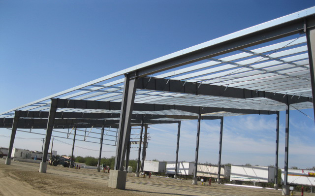 Cogenry To Install 725 Kw Solar Power System At California