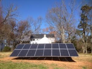 Oak Grove Solar