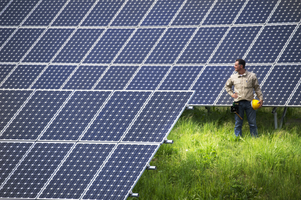 Canadian Solar To Sell Four Utility Scale Solar Fields To