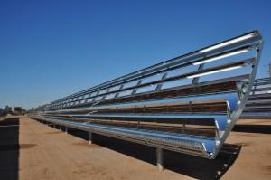 SUNPOWER CORP. SOLAR POWER SYSTEM