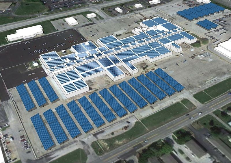 Lifeline Data Centers To Install 4 Mw System At
