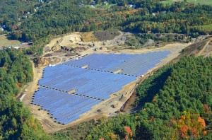 Main Street Power Finishes 6-MW Solar System at Massachusetts Orchard